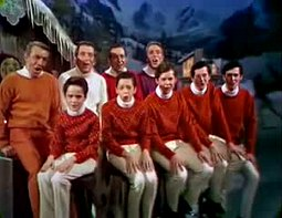 andy williams christmas specials - Andy Williams Christmas Show
