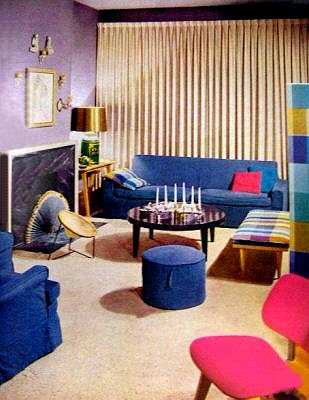 Lisa 39 S Nostalgia Cafe 1960s Living Rooms Rec Rooms Page 2